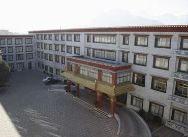 Gang-gyan hotel
