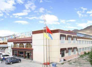 Tingri Everest Hotel
