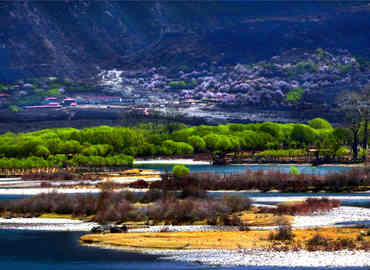 Niyang River