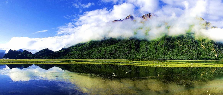 Rawok-tso Lake