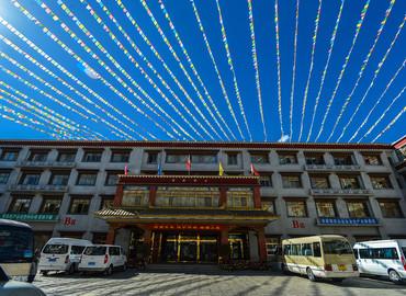 Gang Gyan hotel