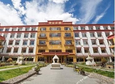 Tibet Villa Hotel