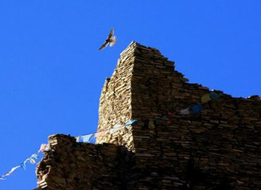 Shegar Dzong