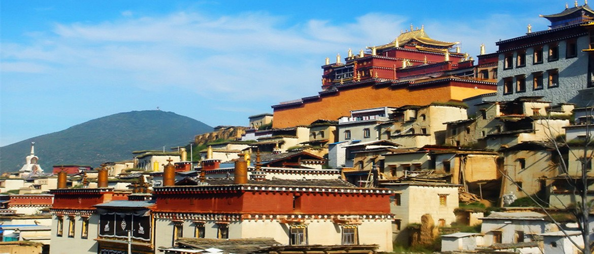 Tashilhunpo Monastery is a historic and culturally important monastery in Shigatse