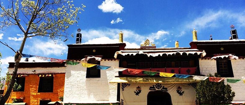 Dratang Monastery