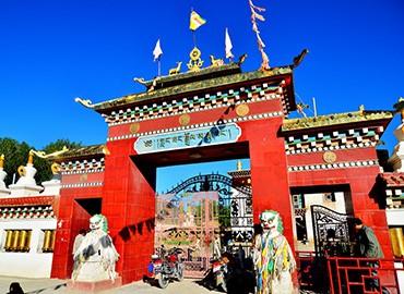 Drolma Lhakhang Monastery