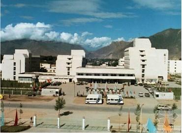 Lhasa hotel