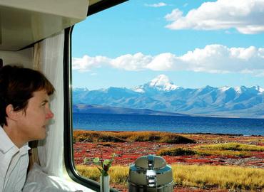 Beijing Lhasa Train Tour