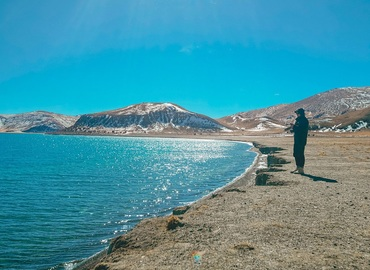 Lhasa & Namtso Lake Group Tour