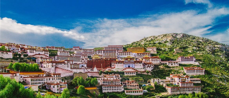 Lhasa-Drigung-Til-Monastery-Tour