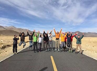 Lhasa Namtso Tsetang Tour