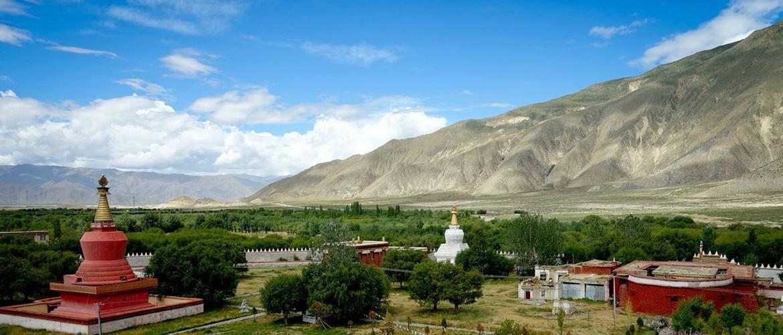 Lhasa-Samye-Monastery-Tour
