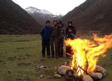 Lhasa Gyantse Shigatse Namtso Tour
