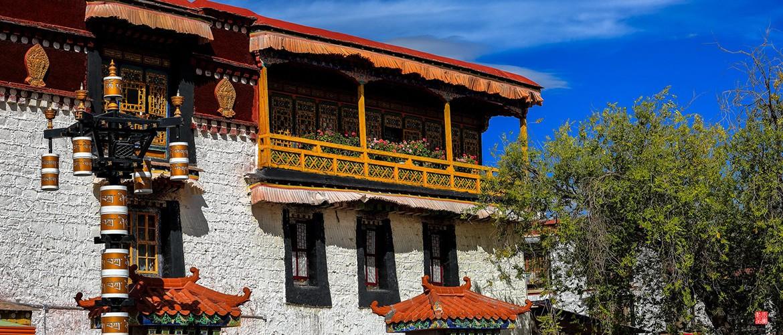 Lhasa-Suburb-Tour