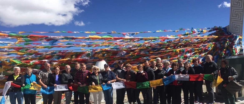 Lhasa-Tsetang-Tour