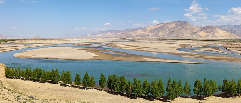 Lhasa-Yarlung-Valley-Shigatse-Tour