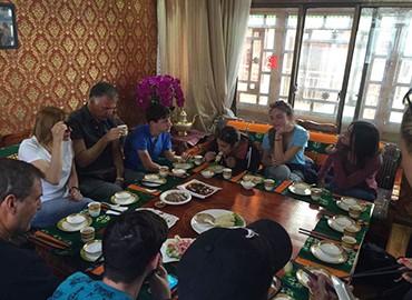 Lhasa Yarlung Valley Shigatse Tour