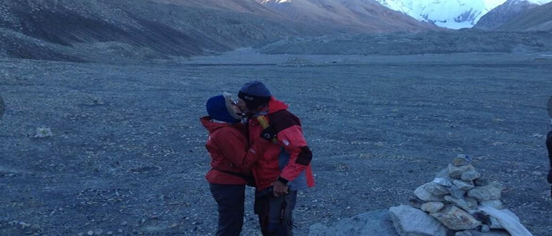 Senior's Everest Base Camp Tour