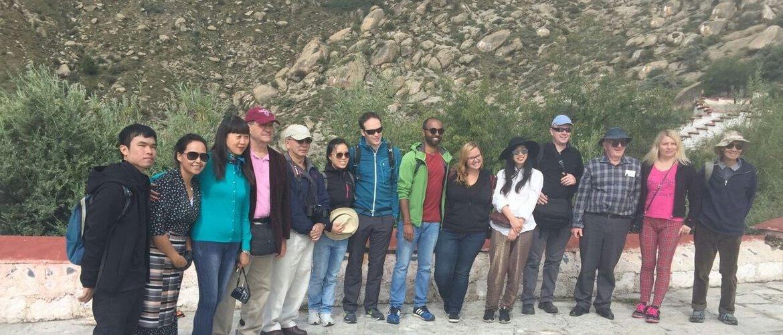 Grand Ngari Northern Route Tour