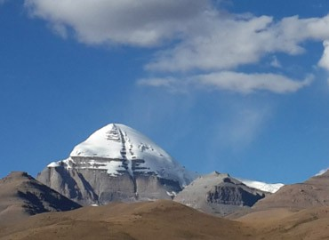 Mt. Kailashi Tour