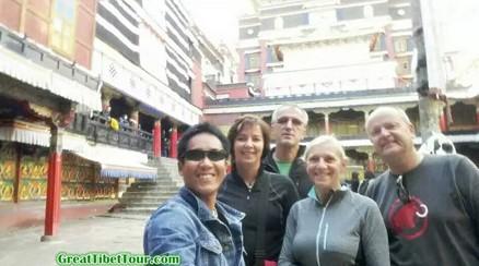 Slovenia Lhasa Shigatse Everest Base Camp Sakya Tour