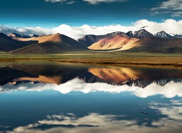 The Way to Choose the Suitable Tibet Tour