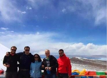 Lhasa-Gyantse-Shigatse-Group-Tour