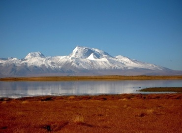 Top Three Holy Lakes in Tibet - Namtso