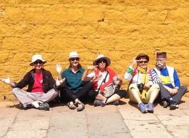 Lhasa City Essential Group Tour