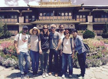 Lhasa City Culture Tour