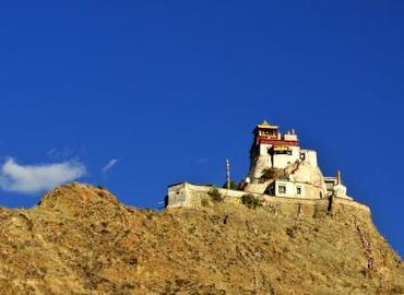 Lhasa Tsetang Yarlung Valley Tour