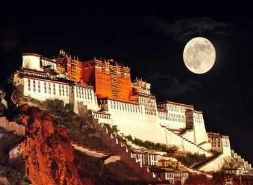 How to Make a perfect trip in Lhasa
