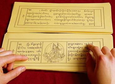Tibetan Languge