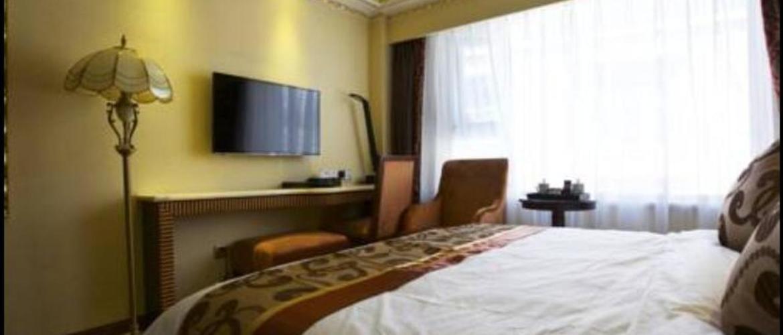 single room in Shangbala hotel