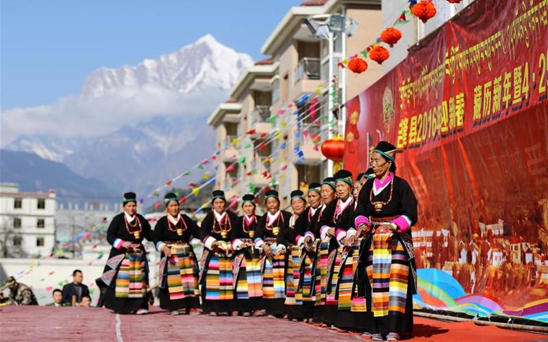 Losar Festival – Tibetan New Year