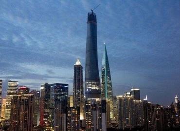 Shanghai Tower3