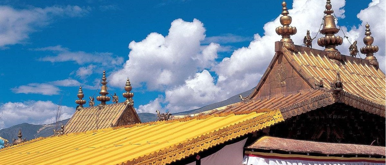 Shanghai Xi'an Tibet Beijing Tour