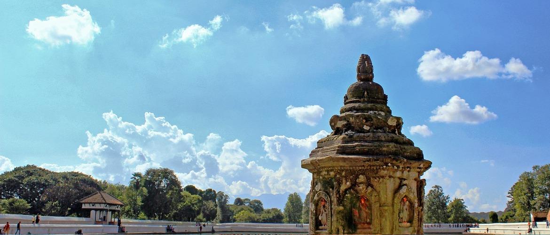 Bhaktapur Durbar Square monument