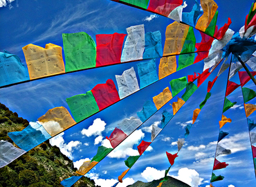 Have a holiday in Tibet is a good choice