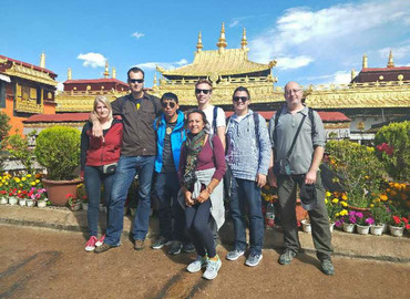 We prepared various Tibet group tour packages to meet different requirements.