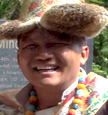 Tibetan Travel Guide Luosang
