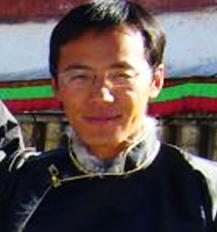 Tibetan Travel Guide MengBo