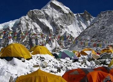 Nepal and Tibet tour