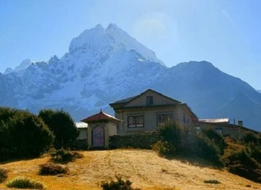 Teahouse trekking is the reason for most of the tourists to trek in Nepal