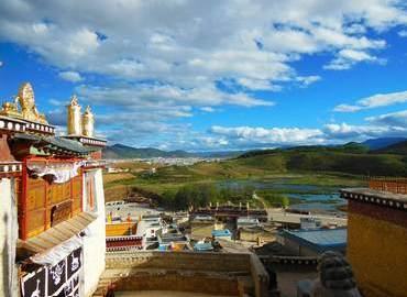 Amazing India Nepal Tibet Tour