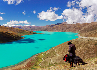 Nature and Culture Family Vacation in Lhasa