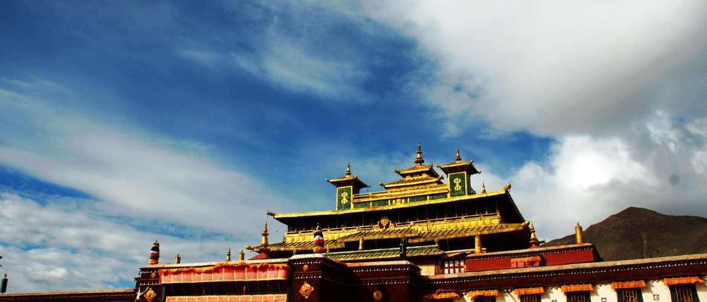 You will visit various Tibet Monasteries in Tibet.