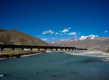 Essential Shanghai Tibet Train Tour