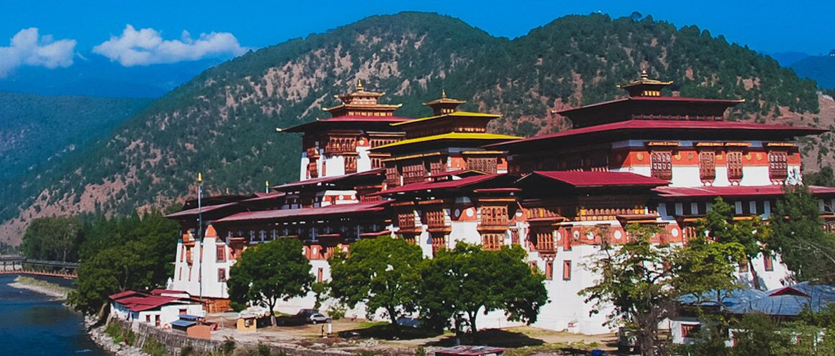 Bhutan is a closed country but still lots of travelers want to disclose this magic land.