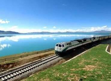 Chengdu Xining Lhasa Chengdu Train Tour